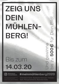 #MeinMühlenberg2020 - Fotowettbewerb